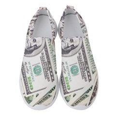 Mixed Dollars Women s Slip On Sneakers
