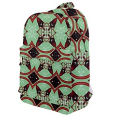 Christmas Pattern Classic Backpack