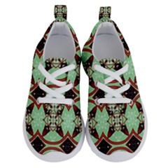 Christmas Pattern Running Shoes