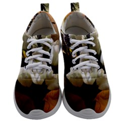 Tulips 1 3 Mens Athletic Shoes by bestdesignintheworld