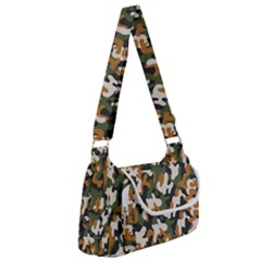 Vector Seamless Military Camouflage Pattern Seamless Vector Abstract Background Multipack Bag by Vaneshart