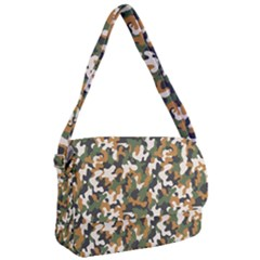 Vector Seamless Military Camouflage Pattern Seamless Vector Abstract Background Courier Bag