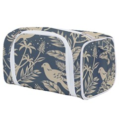 Birds Nature Design Toiletries Pouch by Vaneshart