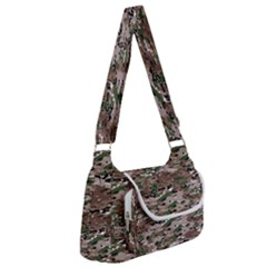 Fabric Camo Protective Multipack Bag