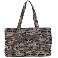 Fabric Camo Protective Canvas Work Bag
