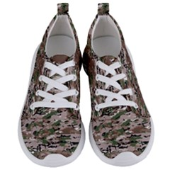 Fabric Camo Protective Women s Lightweight Sports Shoes