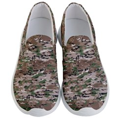 Fabric Camo Protective Men s Lightweight Slip Ons