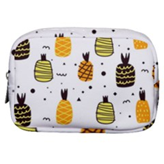 Pineapples Make Up Pouch (small) by Sobalvarro