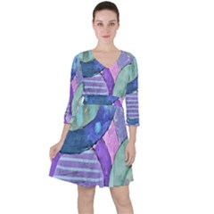 Funky Abstract Art To Wear by ArtToWear