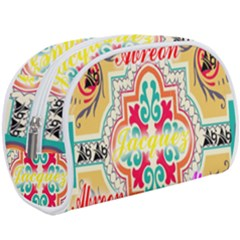 Floral Makeup Case (large)