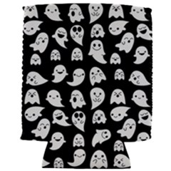 Cute Kawaii Ghost Pattern Can Holder