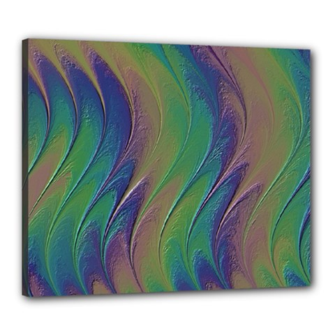 Texture Abstract Background Canvas 24  X 20  (stretched)