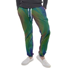 Texture Abstract Background Men s Jogger Sweatpants