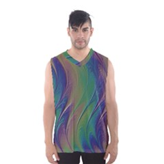 Texture Abstract Background Men s Sportswear