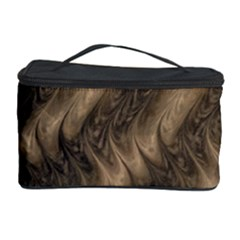 Texture Butterfly Skin Waves Cosmetic Storage by Vaneshart