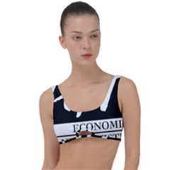 Logo Of Economics And Statistics Administration The Little Details Bikini Top