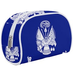 Field Flag Of United States Department Of Army Makeup Case (large)