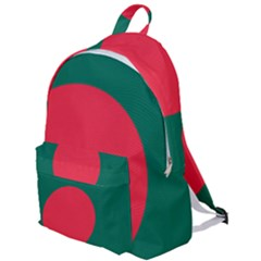 Flag Of Bangladesh The Plain Backpack