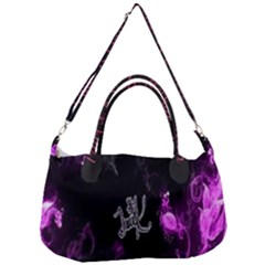 Fushion By Traci K Removal Strap Handbag by tracikcollection