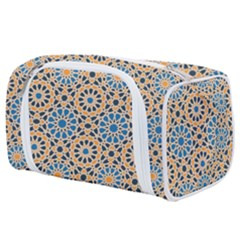 Motif Toiletries Pouch