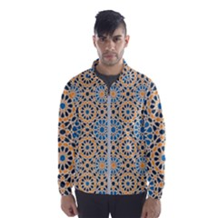 Motif Men s Windbreaker by Sobalvarro