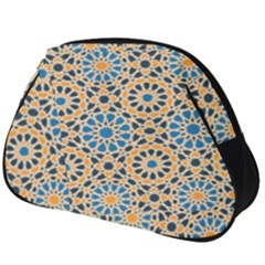 Motif Full Print Accessory Pouch (big) by Sobalvarro