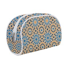 Motif Makeup Case (small) by Sobalvarro