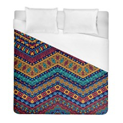 Untitled Duvet Cover (full/ Double Size) by Sobalvarro