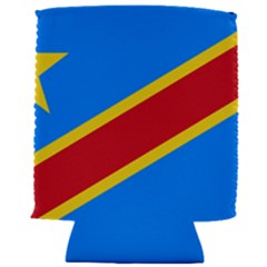 Flag Of The Democratic Republic Of The Congo Can Holder