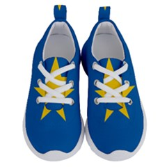 Flag Of The Democratic Republic Of The Congo, 1997 2003 Running Shoes