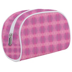 Pink Makeup Case (medium)