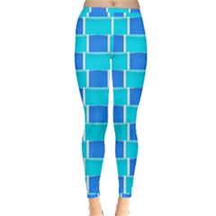 Illustrations Brigh Inside Out Leggings