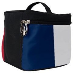 Flag Of France Make Up Travel Bag (big) by abbeyz71