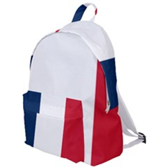 Flag Of France The Plain Backpack by abbeyz71