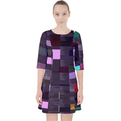 Samphippen Rubyfmt s Format-rs Glitch Code Dress With Pockets by HoldensGlitchCode