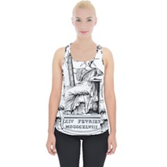 Great Seal Of France Piece Up Tank Top by abbeyz71