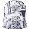 Great Seal of France Giant Full Print Backpack View1