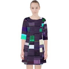 Gitlab-com s Database-js Glitch Code Dress by HoldensGlitchCode