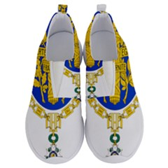 Coat Of Arms Of The French Republic No Lace Lightweight Shoes by abbeyz71