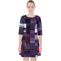 Nielsbasjes Yauaa s Useragentanalyzerdirect-java Glitch Code Dress With Pockets by HoldensGlitchCode