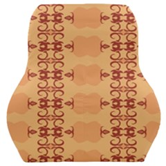 Background Wallpaper Brown Car Seat Back Cushion