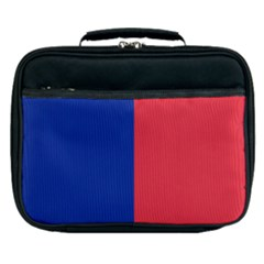 Flag Of Paris Lunch Bag