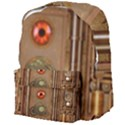 Steampunk Design Giant Full Print Backpack View4