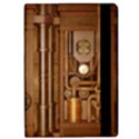 Steampunk Design Apple iPad 9.7 View2