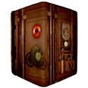 Steampunk Design Apple iPad 9.7 View3