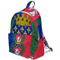 Flag Of Paris  The Plain Backpack