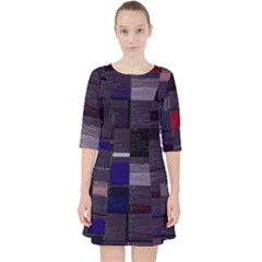 Plone Api s Content Py Glitch Code Dress With Pockets by HoldensGlitchCode