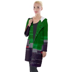 Forfer Bachelor Thesis s Views Entry Py Glitch Code Hooded Pocket Cardigan