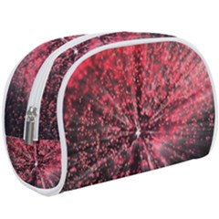 Abstract Background Wallpaper Makeup Case (large) by HermanTelo