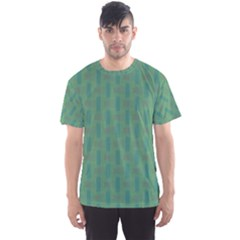 Pattern Background Blure Men s Sports Mesh Tee by HermanTelo